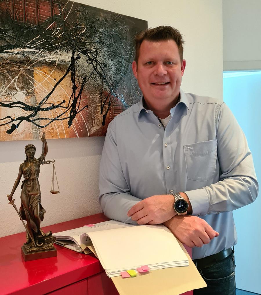 Rechtsanwalt Grotstollen